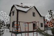 Дом с пропиской. Ленинградское ш, 49 км от МКАД, Вертлино. - Фото 1