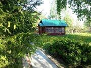 Продам хороший дом в Авдотьино Ступинского района - Фото 1