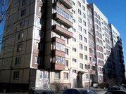 1-комнатная квартира в Коломягах, Репищева 21