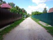Продается участок в д. Первомайка Раменского района - Фото 3