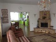 Продам удобный, обжитый, меблированный коттедж в 8 км. от Красноярска - Фото 3