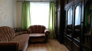 Теплая уютная комфортабельная квартира в шаговой доступности от метро. - Фото 1