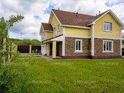Продажа коттеджей в Кузенево