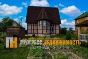 Дом 160 м 2 (пеноблок) участок 6 сот, с. Новохаритоново, Раменский р-н - Фото 5