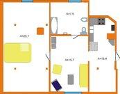 Аренда квартиры посуточно, Улица Лачплеша, Квартиры посуточно Рига, Латвия, ID объекта - 313509945 - Фото 10