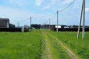 Участок 10 соток в километре от Центра города Воскресенск М\обл. ДНТ- - Фото 3