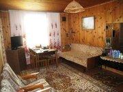 Дом, баня, летний дом 25 соток земли заповедные места д. Барыбино. - Фото 4