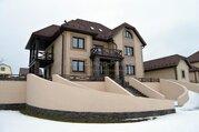 Продается усадьба из коттеджа и двух домов на высокой надпойменной . - Фото 5