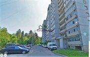 Продается просторная 3-к квартира в п. Голубое Солнечногорского района - Фото 1