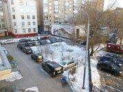 19 950 000 руб., Квартира в элегантном 9ти этажном монолите в стиле классицизм, Купить квартиру в Москве по недорогой цене, ID объекта - 317760306 - Фото 8