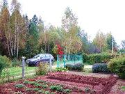 Дом из бруса, 100 кв.м. Печь. Баня. Сад 6 соток. 65 км.от МКАД. - Фото 3