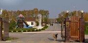 Продам участок 10 соток в кп Сосновый Аромат Чеховский район - Фото 4