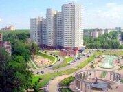 """3 х комнатная квартира 105 кв.м. в центре г. Пушкино ЖК """"Парус"""" - Фото 1"""