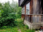 Участок со старым жилым домом в Жаворонках - Фото 3