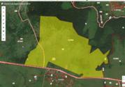 Участок 210 гектаров. Земля расположена в 140 км по Новорижскому - Фото 4