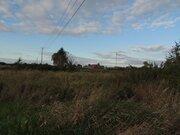 Земельный участок 15 соток в д. Бисерово ИЖС - Фото 5