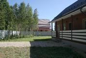 Продам новый кирпичный дом под ключ в Звенигороде - Фото 4