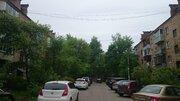 Двухкомнатная квартира г. Электроугли, ул. Школьная, 32 - Фото 3