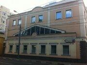 Аренда офиса, м. Цветной бульвар, Самотёчная улица