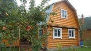 Продаётся новый дом с земельным участком в Московской области - Фото 1