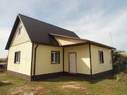 Дом в 100 кв.м. с. Новоалександровка, Борисовский р-н, Белгородская обл - Фото 1