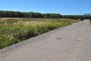 Земельный участок 25,5 соток для ИЖС в кп Лучны у д. Лучны - Фото 5