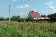 Участок в с. Филипповском под ИЖС в старой части деревни. - Фото 1