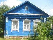 Продажа дома Орехово-Зуевский р-он д Беззубово. - Фото 1
