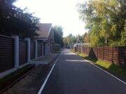 Участок 25 соток кп Лесной Ручей Чеховский район - Фото 4