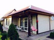 Дом в п. Ольшанка Зеленоградского района - Фото 1