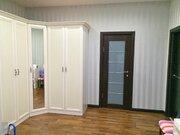 Трехкомнатная квартира 150м в элитном ЖК Зодиак, Аренда квартир в Москве, ID объекта - 315466319 - Фото 7