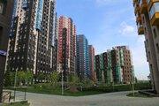 Велтон парк, трехкомнатная квартра - Фото 2