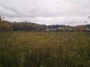 Продажа земельного участка в Волоколамском районе - Фото 1