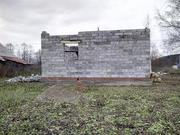 Дом в стадии строительства - Фото 2