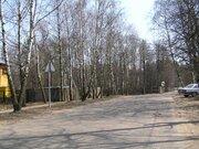 Промышленные земли в Одинцовском районе