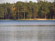 Чудесный участок рядом с озером Суходольским