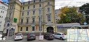 Аренда офиса, м. Проспект Мира, Мира пр-кт.