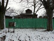 Дом на Ключевой 899 000 руб - Фото 1