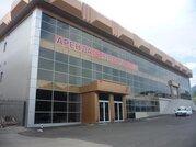 Новый торговый центр в Пятигорске