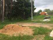 Продам участок в поселке Березки - Фото 4