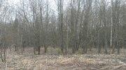 Земельный участок в деревне Барское-Мелечкино - Фото 5