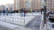 2 200 000 Руб., 1 комнатная квартира в новом доме с ремонтом, ул. Суходольская, Купить квартиру в Тюмени по недорогой цене, ID объекта - 323437732 - Фото 11