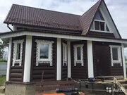 Продаётся дом с участком в д. Цибино, Раменский район, М.О. - Фото 1