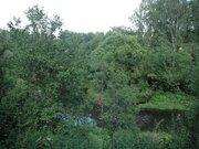 Участок на реке Истра, Бужарово, 15 сот. - Фото 1