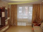 Просторная однокомнатная квартира в мкр. Звездочка