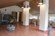 Шикарный коттедж посуточно в дер. Нахимовское, баня, бассейн - Фото 2