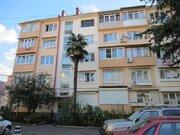 1-но комнатная угловая квартира на ул. Роз, д. 41 в Центе Сочи - Фото 3