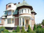 Коттедж, дом с земельным участком по Осташковскому ш. около водоема
