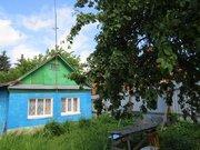Продается дом. , Бронницы город, Центральный район - Фото 1