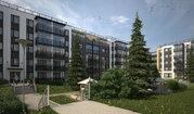 Продажа 1-комнатной квартиры в Колпинском районе, 33.81 м2 - Фото 3